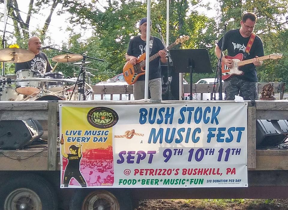 BushStock 2016