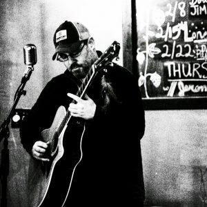 Jeremiah Williams Guitar