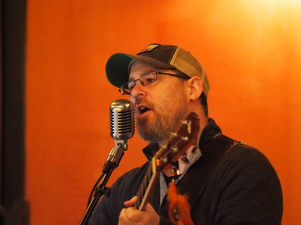 Jeremiah Williams Singer