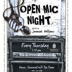 Open Mic Night Shawnee Taproom