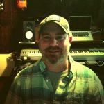 Jeremiah Williams in Studio