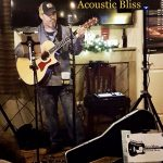 This is Jeremiah Williams from Acoustic Bliss